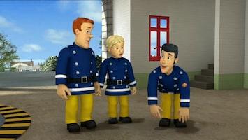 Brandweerman Sam Het monster van Piekepolder