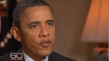 RTL Nieuws 'Geen twijfel mogelijk over dood Osama'