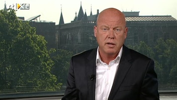 RTL Nieuws Wester: Verantwoording is verkiezingsdebat