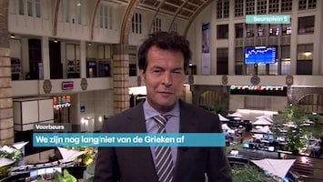 RTL Z Voorbeurs Afl. 136