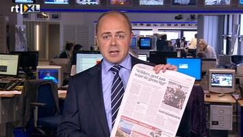 RTL Nieuws Koen de Regt over verklaring Wilders