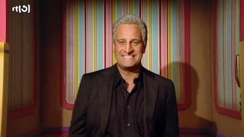De Tv Kantine - Uitzending van 21-08-2011