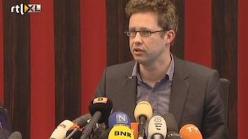 RTL Nieuws Terugkijken: persconferentie Lommel
