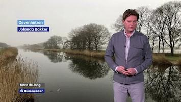 RTL Weer En Verkeer Afl. 132