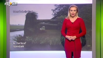 RTL Weer Buienradar woensdag 11 september 2013 10.00 uur