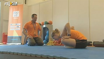 RTL Nieuws High Perfomance Centre voor Nederlandse olympiërs