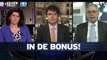 RTL Z Voorbeurs Jacob: 4% divdidendrendement op Ahold