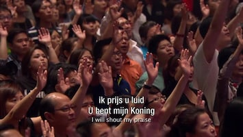 New Creation Church TV Afl. 125