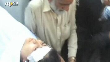 RTL Nieuws Goede kans op herstel voor Malala
