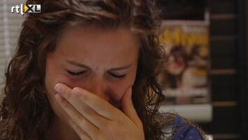 Het Spijt Me Mirjam wil haar nichtje en beste vriendin Martiha terug