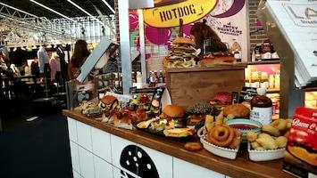 Horeca opent aanval op voedselverspilling