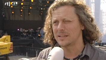 RTL Nieuws Syb van der Ploeg is Jezus