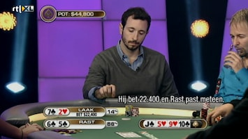 Rtl Poker: European Poker Tour - 2 2011 /9