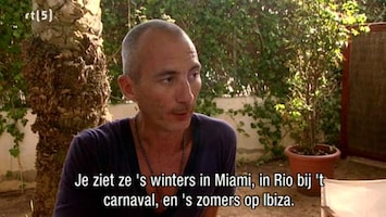 Ibiza 24/7 - Uitzending van 01-10-2009