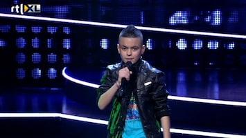 Holland's Got Talent - Anouar