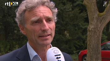 RTL Nieuws Vermoeden Rösenmoller over motief moord Wiels