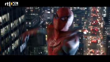 Films & Sterren - The Amazing Spiderman