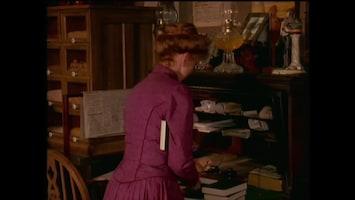 Dr. Quinn, Medicine Woman - Dorothy's Book