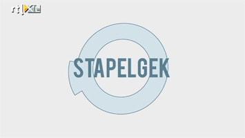 Minute To Win It - Stapelgek