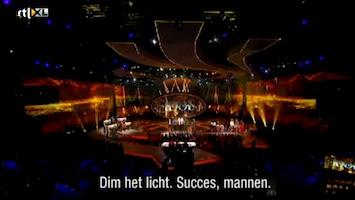 Het Beste Van Idols Worldwide - Afl. 41