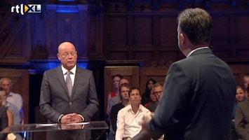 RTL Nieuws Woningmarkt uit het slop halen