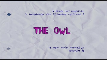 The Owl - Afl. 33