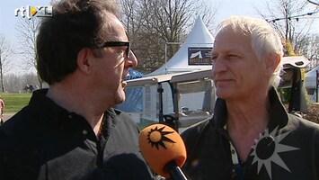 RTL Boulevard BN'ers doen recordpoging