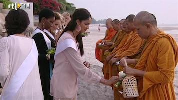 Ik Miss Nederland - Missen Leren Thailand Kennen