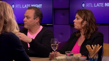 Rtl Late Night - Afl. 65