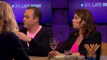 RTL Late Night Afl. 65