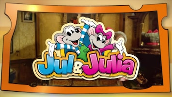 Jul & Julia - En De Vlucht Naar Het Verleden