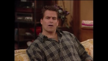 Married With Children Kelly breaks out