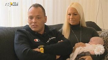 RTL Boulevard Barbie en Michael boos