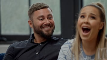 Married At First Sight Australië - Afl. 8