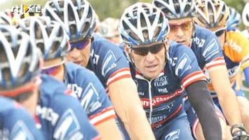 RTL Nieuws 'Armstrong bekent dopinggebruik bij Oprah'