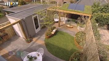 Eigen Huis & Tuin - De Organische Designtuin