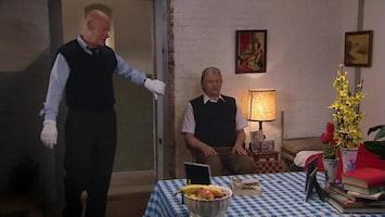 De Club Van Sinterklaas & De Speelgoeddief - Afl. 29