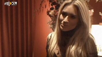 RTL Boulevard Tony Cohen-vuurdoop voor Nikkie Plessen