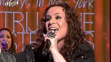 Carlo & Irene: Life 4 You Everything has changed voor Trijntje