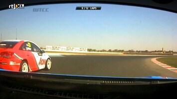 Rtl Gp: Wtcc - Argentinie