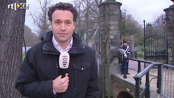 RTL Nieuws Geen openbare viering verjaardag koningin Beatrix