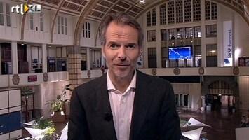 RTL Nieuws Europese beurzen toch diep in het rood