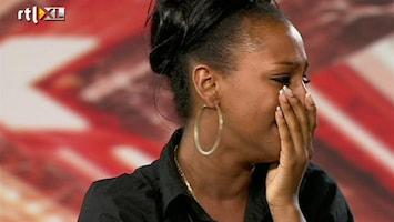 Het Beste Van X Factor Worldwide - Twee Maal Is Scheepsrecht Voor Alexandra Burke