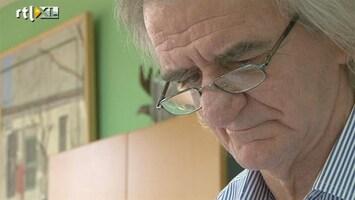 RTL Nieuws Griekse burgemeester weigert te bezuinigen