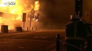 RTL Nieuws 'Dit is een aanval op Tottenham'
