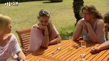 In Love With Sterretje - Groep Wil Daisy En Stephanie Weg