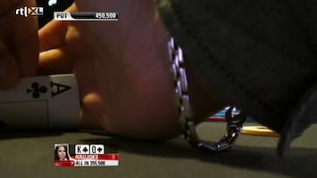 Rtl Poker: European Poker Tour - Grand Final 14