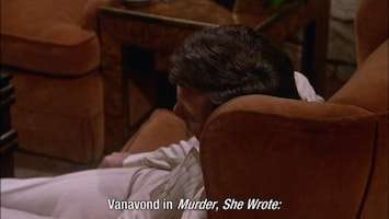 Murder, She Wrote Murder at the oasis