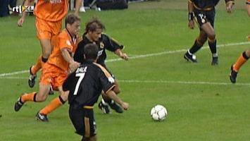 De Beste Voetballers Ooit - De Beste Voetballers Ooit Raul /22
