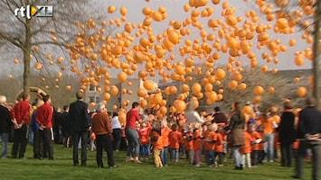 RTL Nieuws Miljoen kinderen sporten op Koningsspelen